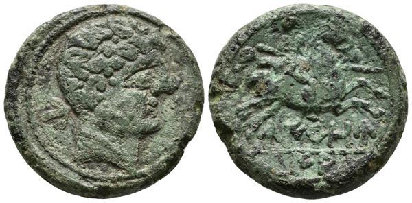 327 - Hispania Antigua