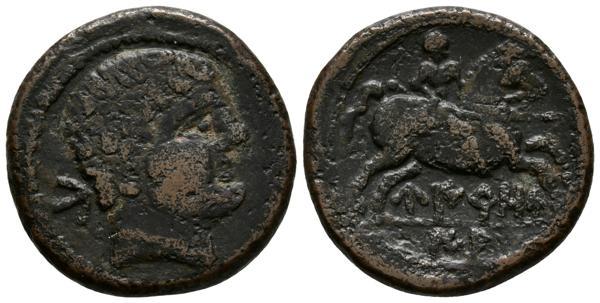 328 - Hispania Antigua