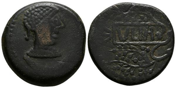 329 - Hispania Antigua