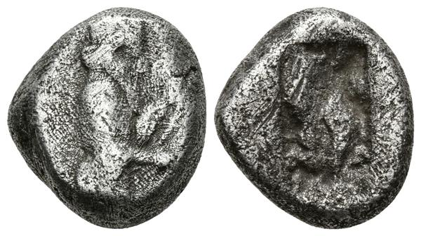 32 - Ancient Greek coins