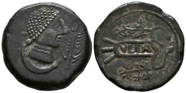 330 - Hispania Antigua