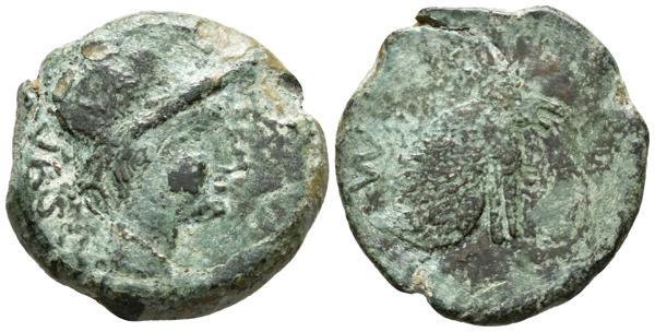 331 - Hispania Antigua