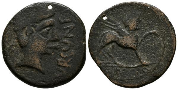 332 - Hispania Antigua
