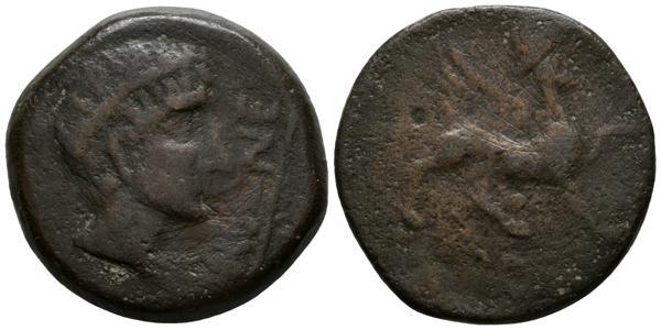 333 - Hispania Antigua