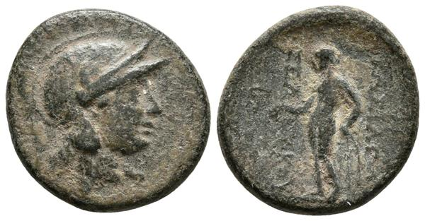 35 - Ancient Greek coins