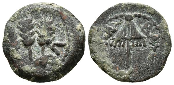 370 - Imperio Romano