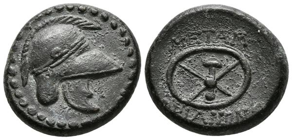 38 - Ancient Greek coins