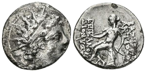 3 - Ancient Greek coins
