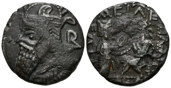 40 - Ancient Greek coins