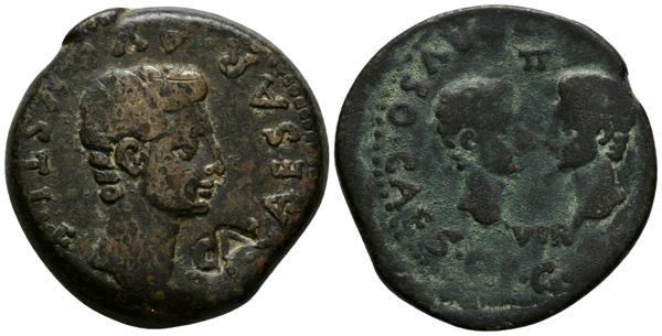 46 - Celtiberian coins