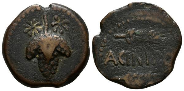 48 - Celtiberian coins