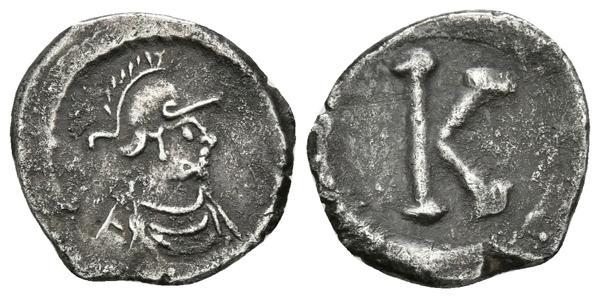 513 - Imperio Bizantino