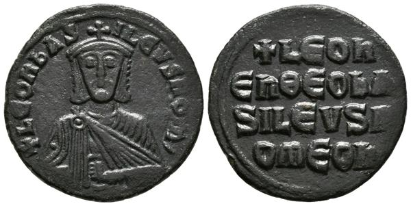 514 - Imperio Bizantino