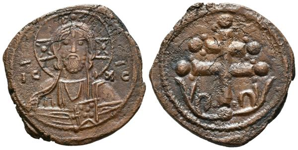515 - Imperio Bizantino