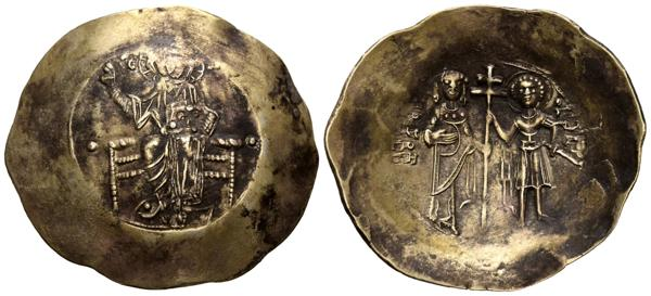 516 - Imperio Bizantino
