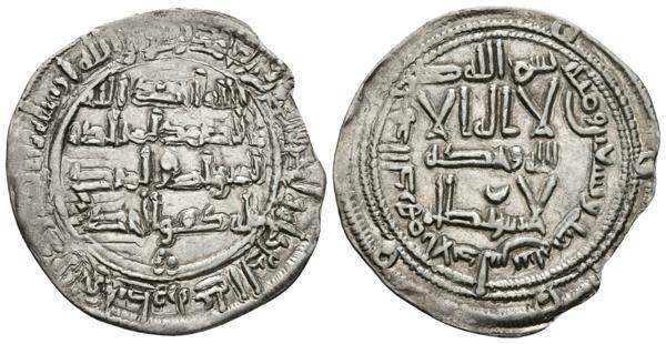 526 - Hispano Arabe