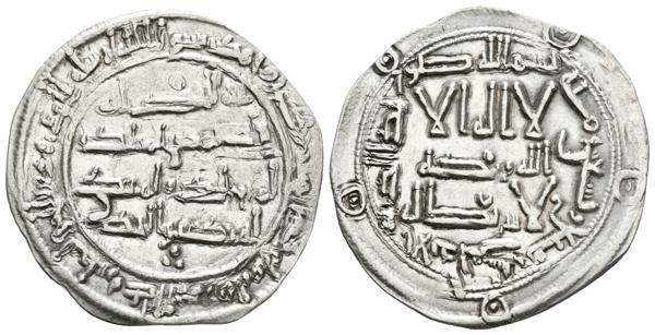 527 - Hispano Arabe
