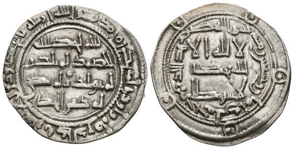 528 - Hispano Arabe
