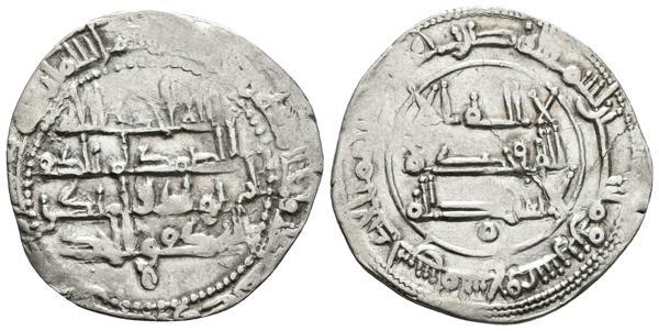 531 - Hispano Arabe