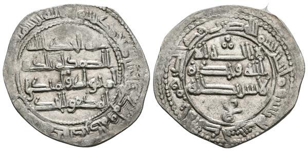 532 - Hispano Arabe