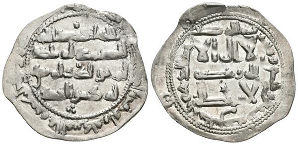 533 - Hispano Arabe