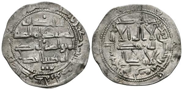 534 - Hispano Arabe
