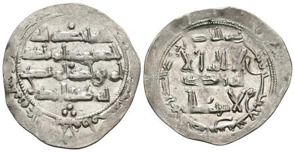 535 - Hispano Arabe