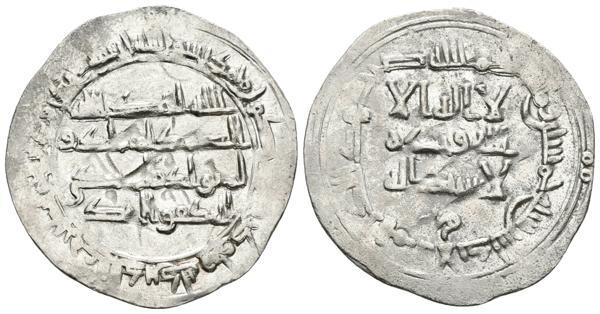 536 - Hispano Arabe