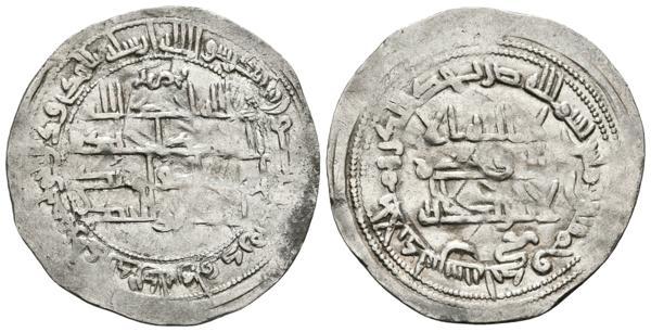 537 - Hispano Arabe