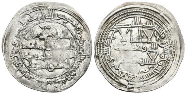 538 - Hispano Arabe