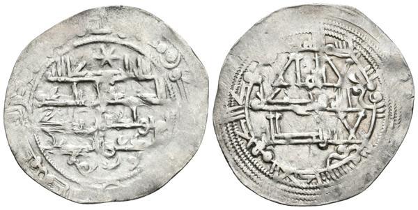 540 - Hispano Arabe