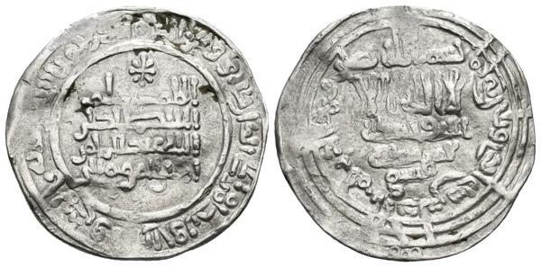 541 - Hispano Arabe