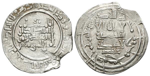 542 - Hispano Arabe
