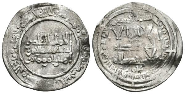 543 - Hispano Arabe