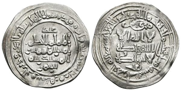545 - Hispano Arabe