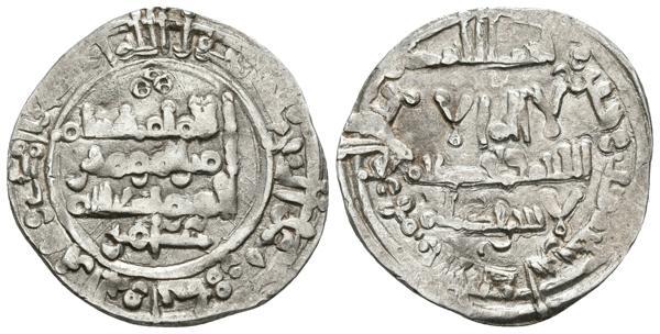 546 - Hispano Arabe