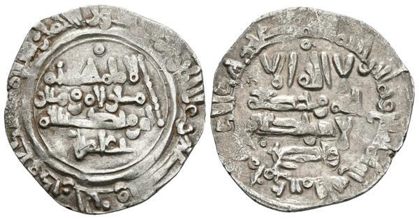 548 - Hispano Arabe