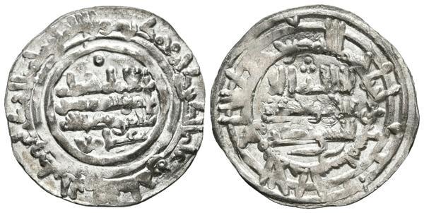 549 - Hispano Arabe