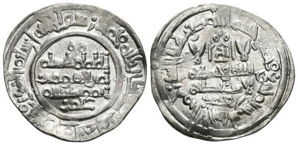 551 - Hispano Arabe