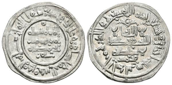552 - Hispano Arabe