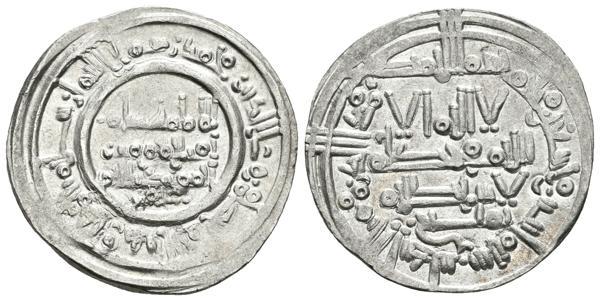 553 - Hispano Arabe