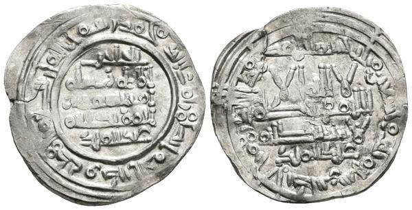554 - Hispano Arabe