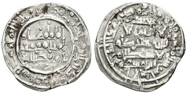 556 - Hispano Arabe