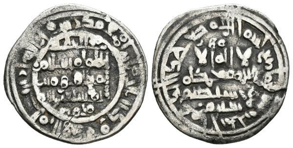 557 - Hispano Arabe