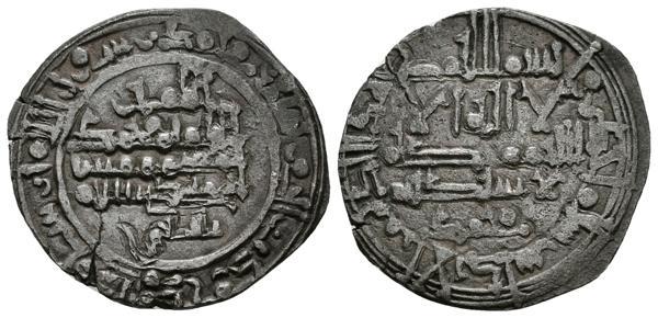 558 - Hispano Arabe