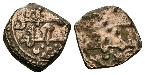 562 - Hispano Arabe