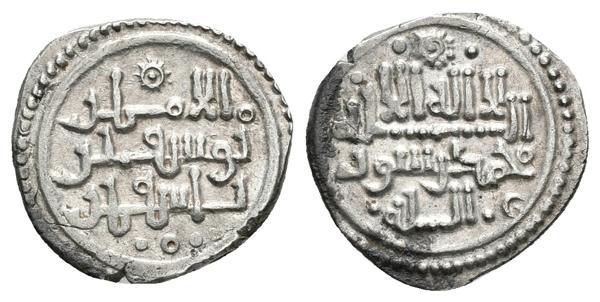 564 - Hispano Arabe