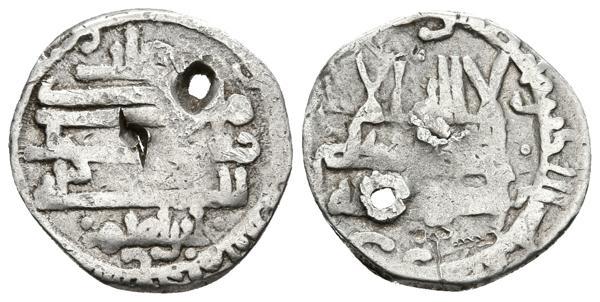 569 - Hispano Arabe