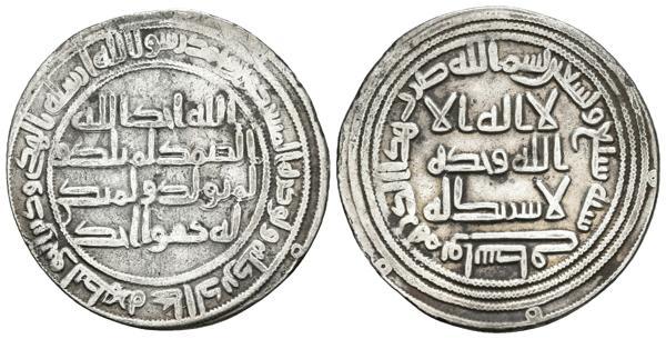 576 - Hispano Arabe