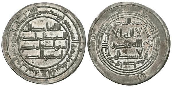 577 - Hispano Arabe